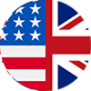 UK/US Flag